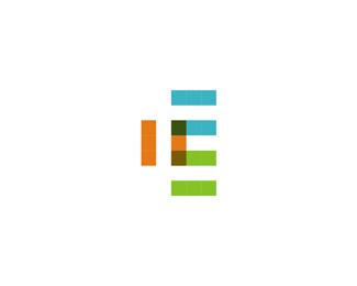city travel agency symbol logo design by Alex Tass