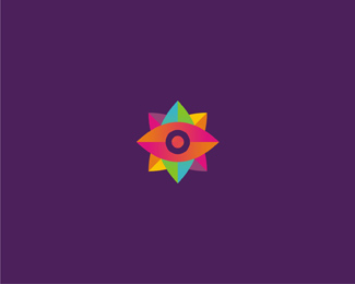 huemanity creative freelance graphic design startup symbol logo design by Alex Tass
