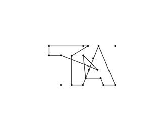think arch architecture, urbanism, landscape, garden architecture, competition, background logo design by Alex Tass
