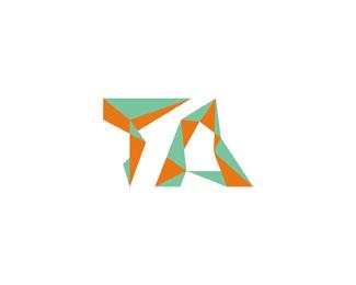 think arch architecture, urbanism, landscape, garden architecture, competition, symbol evolution logo design by Alex Tass