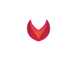 vibe heavy fm, radio, collaboration with contrast8 - Deividas Bielskis, symbol, logo design by Alex Tass
