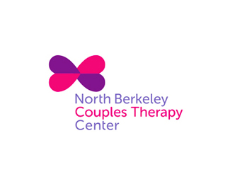 north berkeley couples therapy center logo design by alex tass